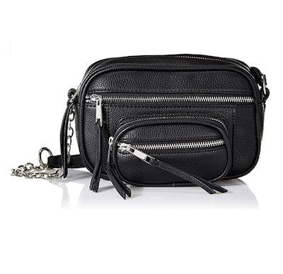 The Drop Newport Crossbody Camera Bag