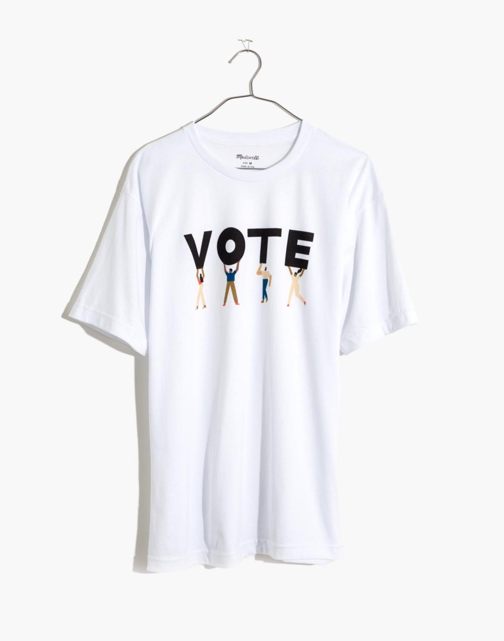 Vote Graphic Unisex Tee