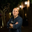 Co-founder and CEO Oz Alon of HoneyBook.