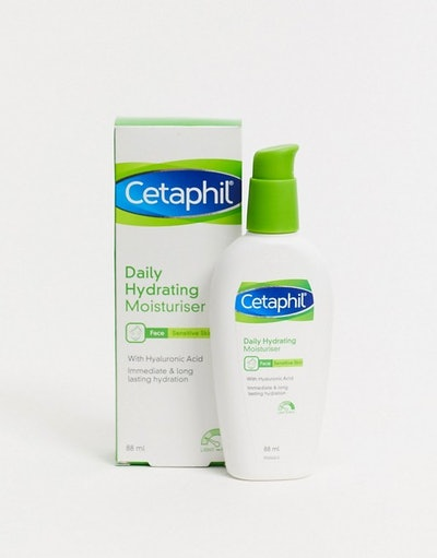 Cetaphil Daily Hyaluronic Acid Moisturiser