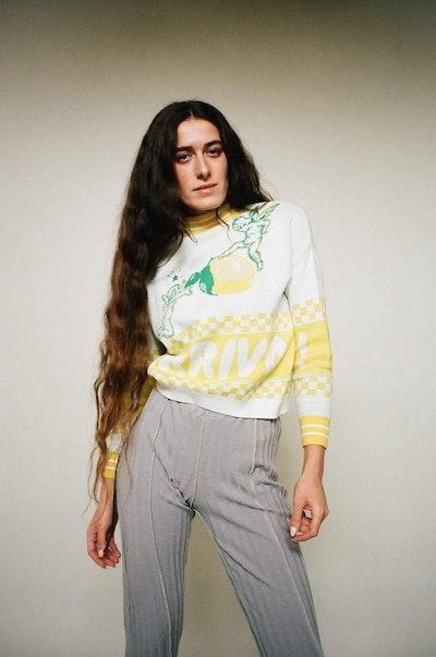 Arrivo! Limoncello Sweater x Michons Marigot