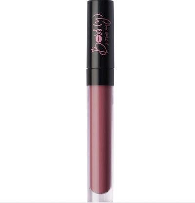 Luscious Matte Lipstick