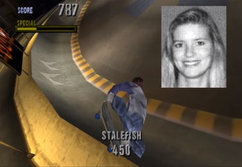 Tony Hawk Secrets