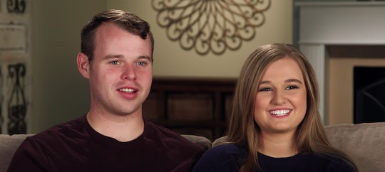 Joseph and Kendra Duggar are expecting baby number three, the couple announced on Wednesday.