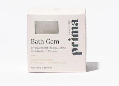 Soak It In Bath Gem