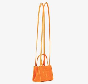 Telfar Small Shopping Bag