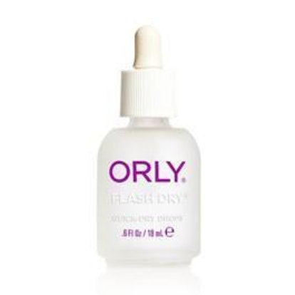 Quick Dry - Flash Dry Drops