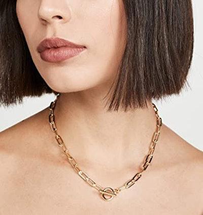 Shashi Women's Patron Necklace