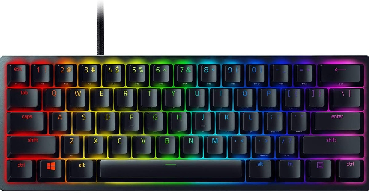 These Are The 6 Best Mini Keyboards For Gaming Typing Tv Control Flipboard