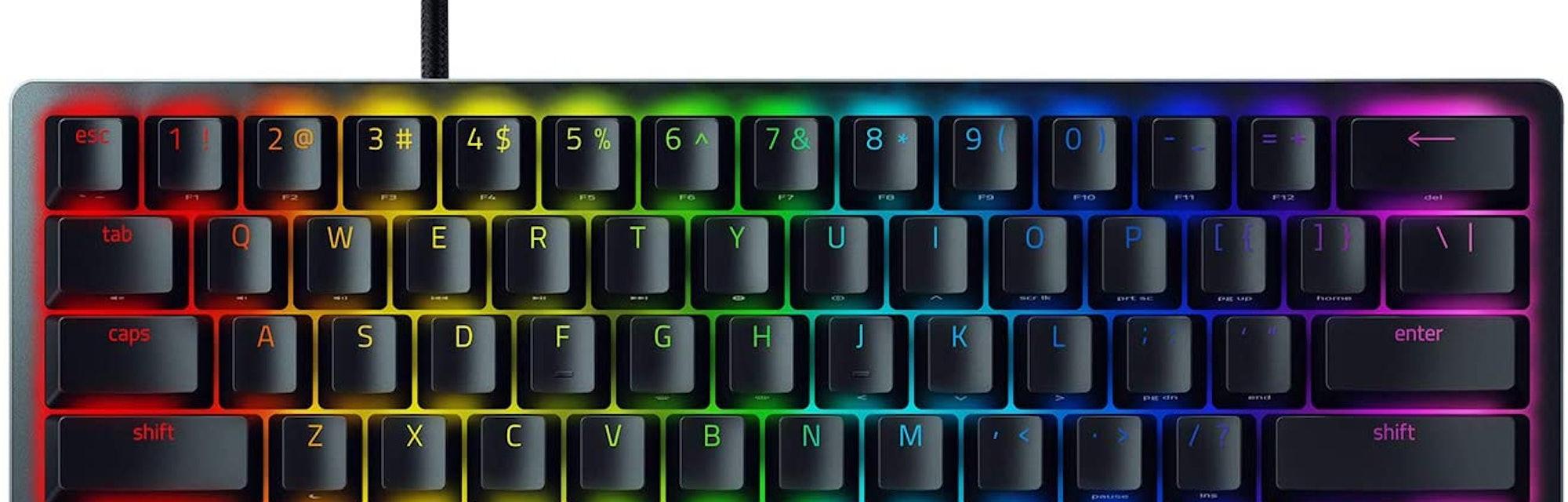 best mini keyboards