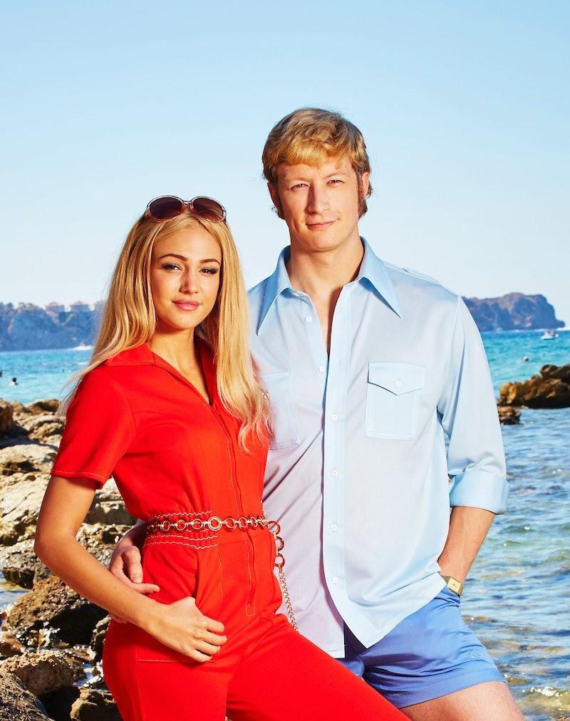 ITV show 'Tina & Bobby'