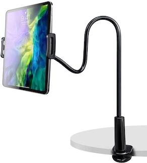 SRMATE Gooseneck Tablet/Phone Holder