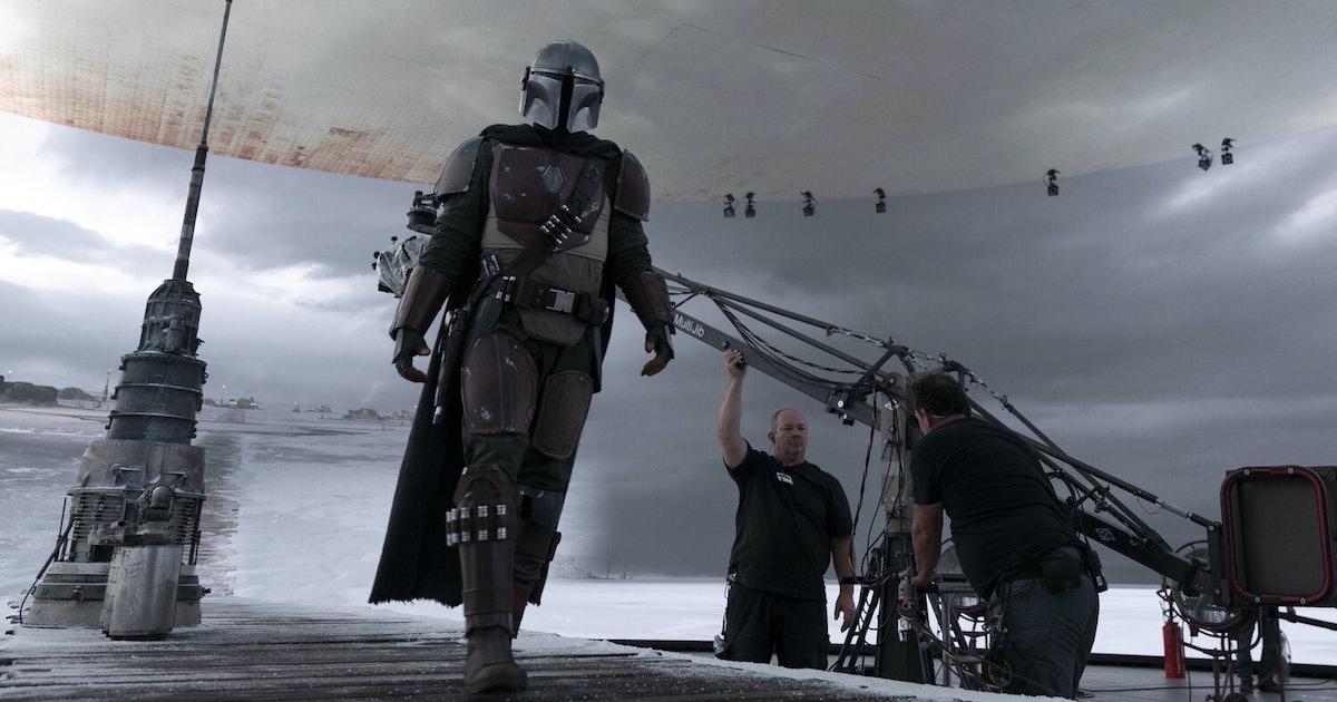 'Mandalorian' Season 3 release date, Baby Yoda hints and 3 more big updates