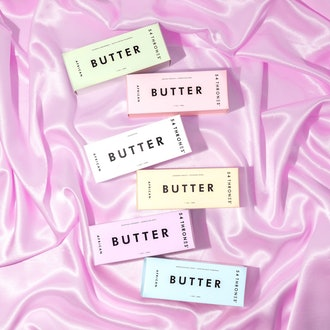 African Beauty Butter Unscented