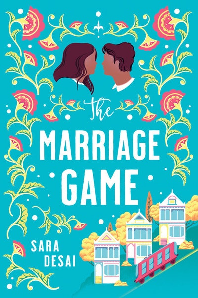 'The Marriage Game' by Sara Desai