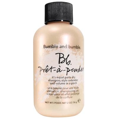 Prêt-à-Powder Dry Shampoo Powder