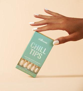 Chill Tips - Editor-In-Chill