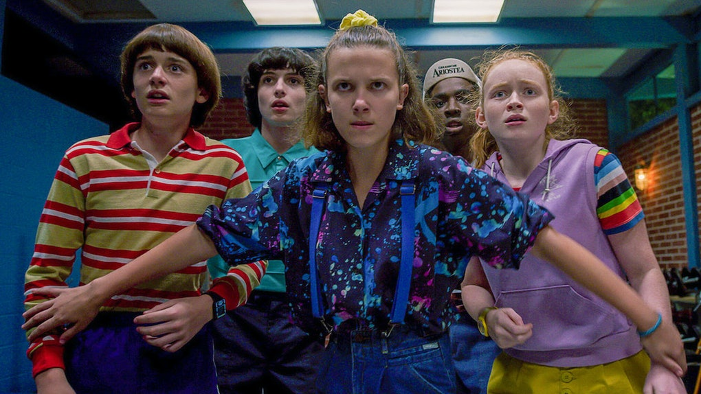 The 'Stranger Things' showrunners revealed Season 4 won't be the last season.