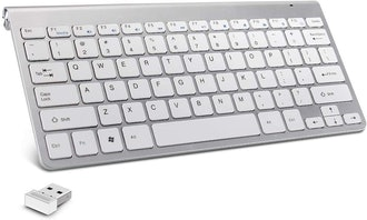 AODOOR Mini USB Wireless Keyboard