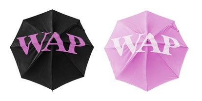 WAP umbrellas