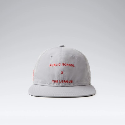 x The League Hat