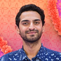 Karan Soni talks 'Other Space,' Harry Potter, and joining Bachelor Nation