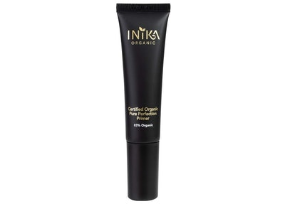INIKA Organic Certified Organic Pure Perfection Primer