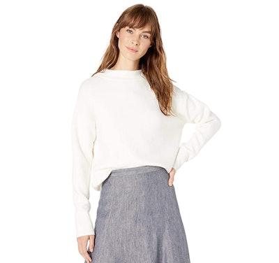 Lark & Ro Oversized Sweater