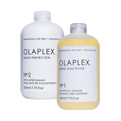Olaplex No. 1 & No. 2