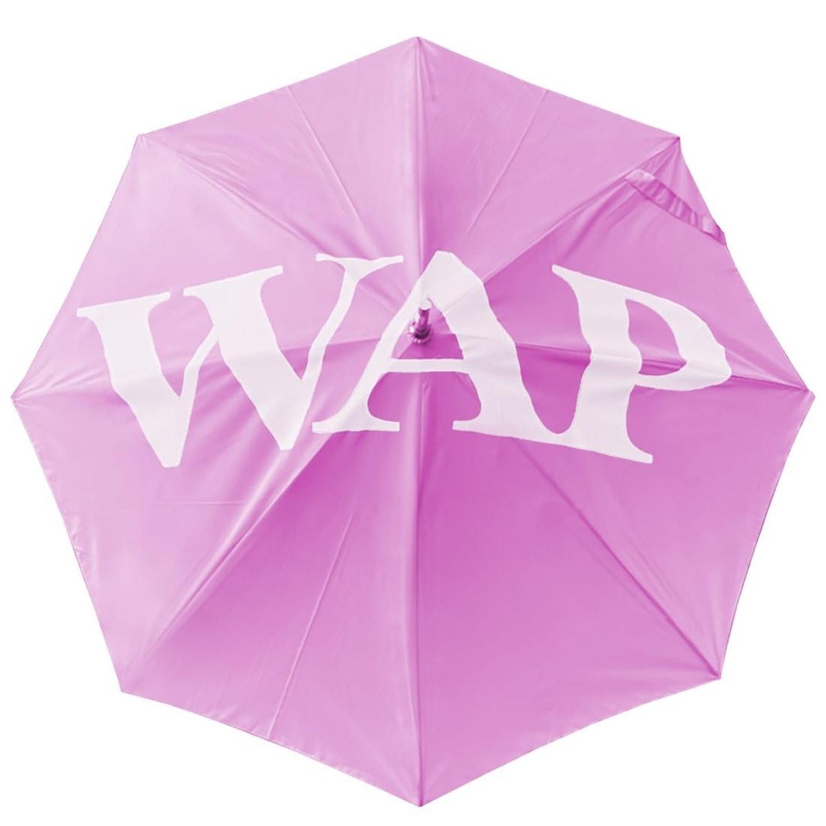 WAP Umbrella (Pink)