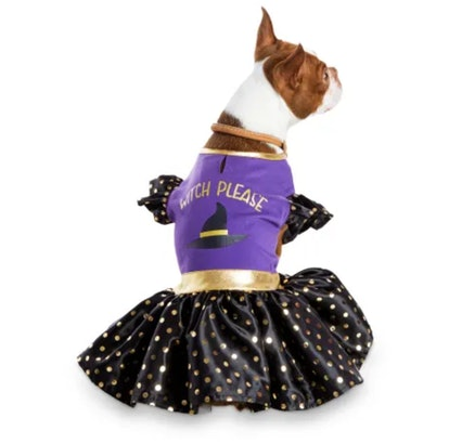 Bootique Wildly Wicked Dog Costume