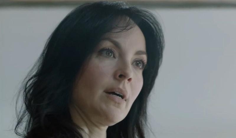 'Her Mother's Killer' on Netflix