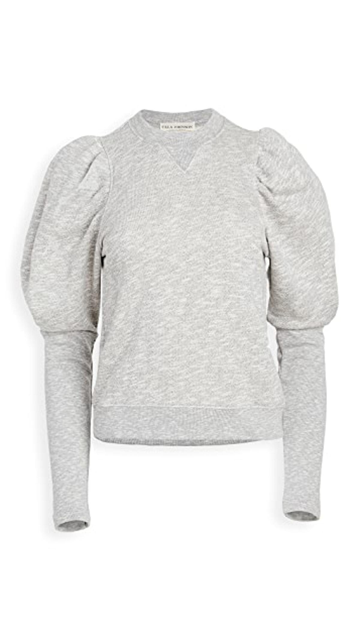 Philo Sweater