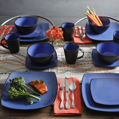Gibson Elite Soho Dinnerware Set (16-Piece Set)
