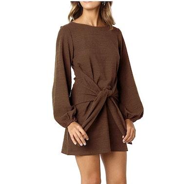 R.Vivimos Sweater Dress