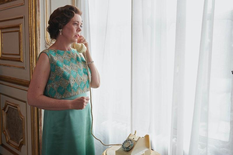 The Crown Season 4 trailer Princess Diana (via Netflix press site)
