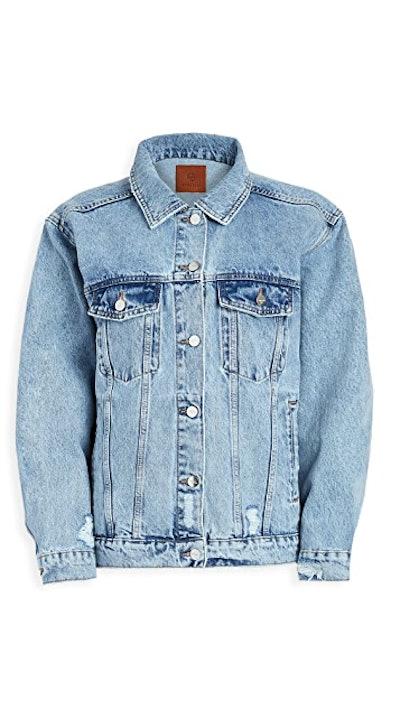 Rory Denim Jacket