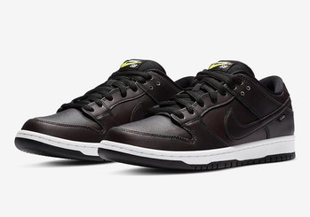 Civilist x Nike SB Dunk Low