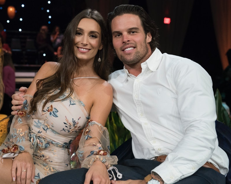 Astrid Loch and Kevin Wendt have decided to postpone their wedding.