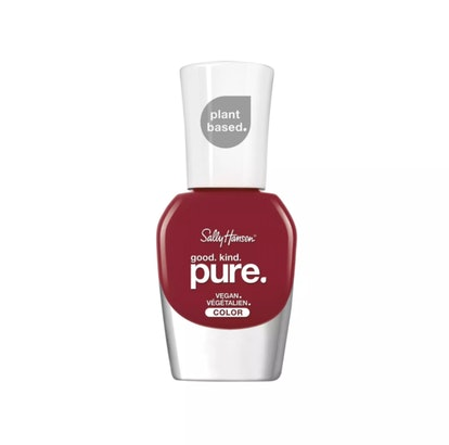 Nail Polish good. kind. pure. in Cherry Amore