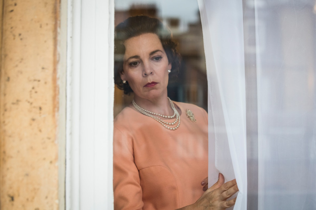 'The Crown' image