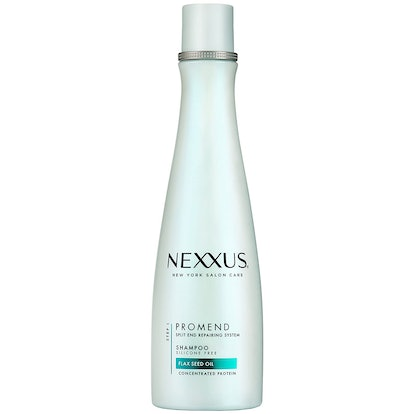 Promend Shampoo for Hair Prone to Split Ends