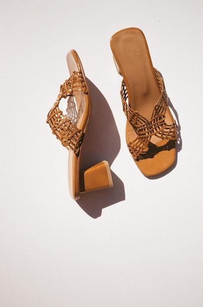 Prima Sandal