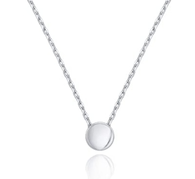 PAVOI 14K Gold Plated Necklace