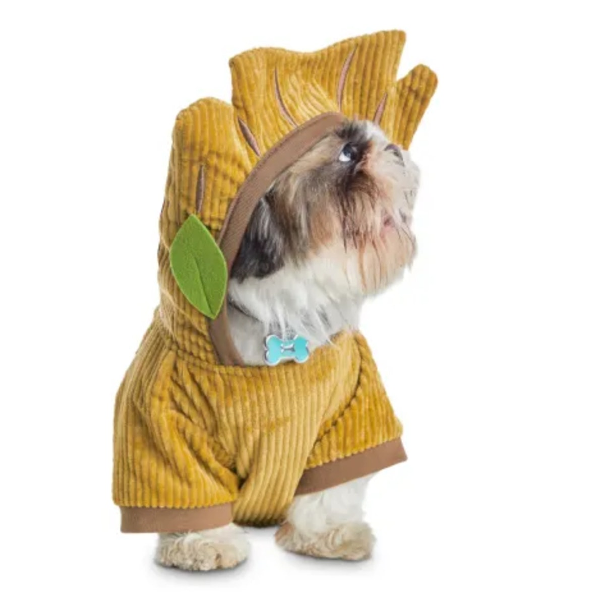 Bootique Marvel Groot Dog Costume