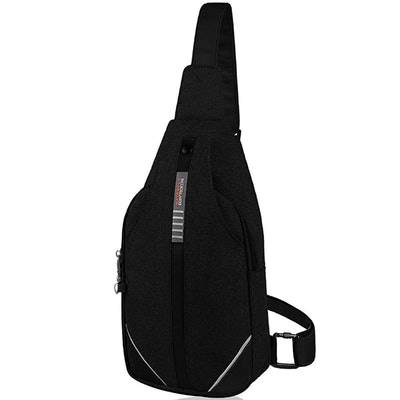 Waterfly Small Travel Sling Backpack
