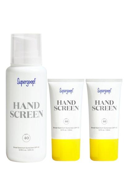 Handscreen Broad Spectrum SPF 40 Sunscreen Set