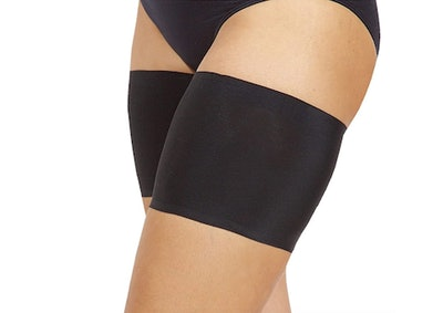 Bandelettes Original Patented Elastic Anti-Chafing Thigh Bands