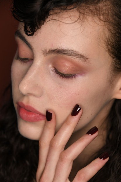 The best burgundy nail polish, from drugstore brands all the way up to Chanel.