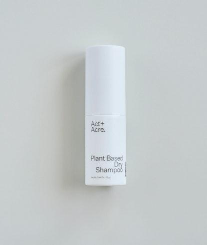 Plant-Based Dry Shampoo